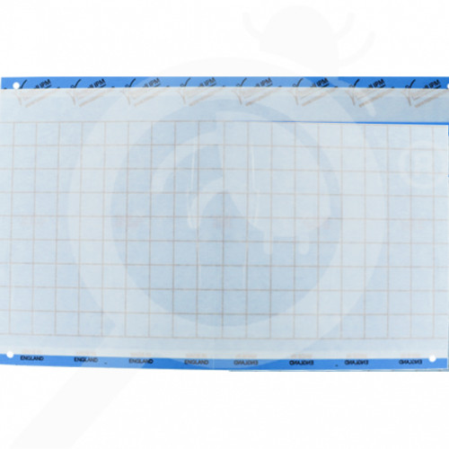 gr russell ipm adhesive trap impact blue 40 x 25 cm - 0, small