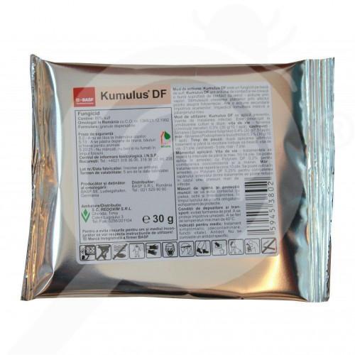 gr basf fungicide kumulus df 30 g - 0, small