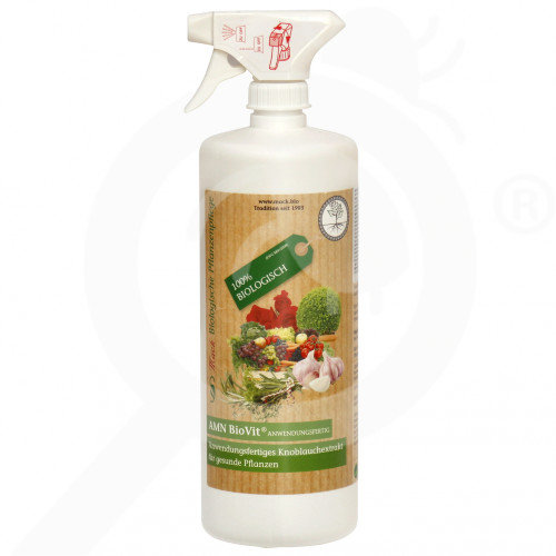 gr mack bio agrar fertilizer amn biovit 1 l - 0, small