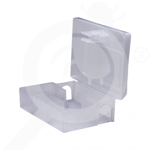 gr ghilotina bait station s125 mice station transparent - 0, small