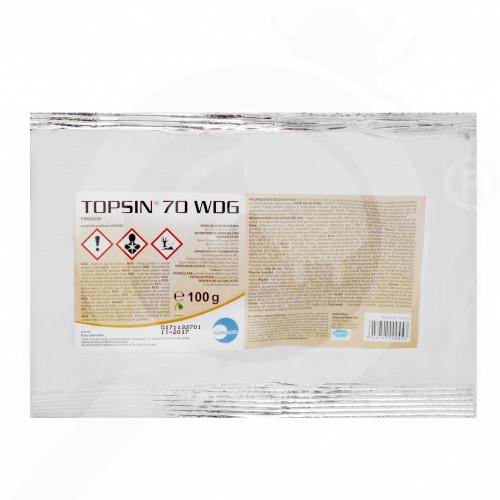 gr nippon soda fungicide topsin 70 wdg 100 g - 0, small