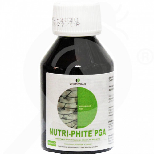 gr verdesian growth regulator nutri phite pga 100 ml - 0, small