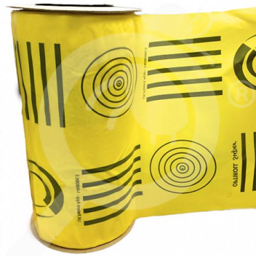 gr russell ipm trap optiroll super yellow 120 p - 0, small