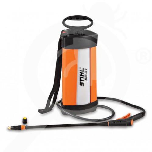 gr stihl sprayer fogger sg 31 - 0, small