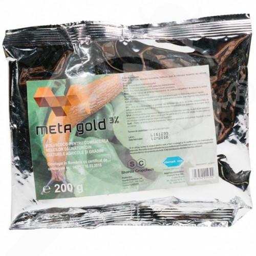 gr sharda cropchem molluscocide meta gold 3 gb 200 g - 0, small