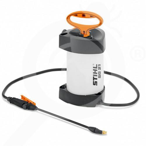 gr stihl sprayer fogger sg 21 - 0, small