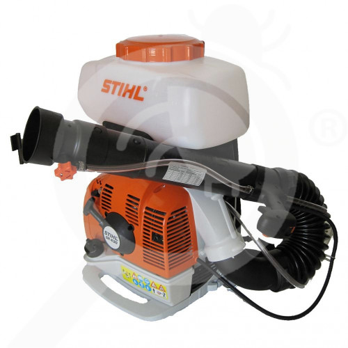 gr stihl sprayer fogger sr 430 - 0, small