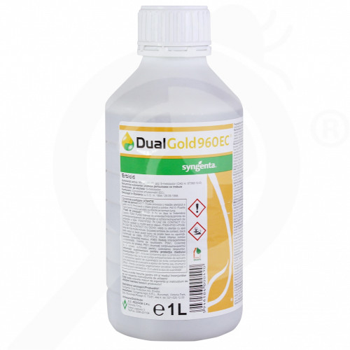 gr syngenta herbicide dual gold 960 ec 1 l - 0, small