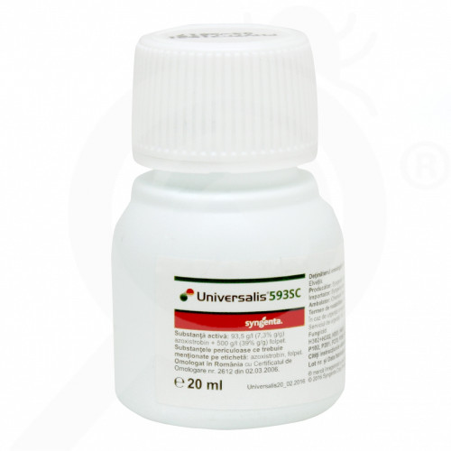 gr syngenta fungicide universalis 593 sc 20 ml - 0, small