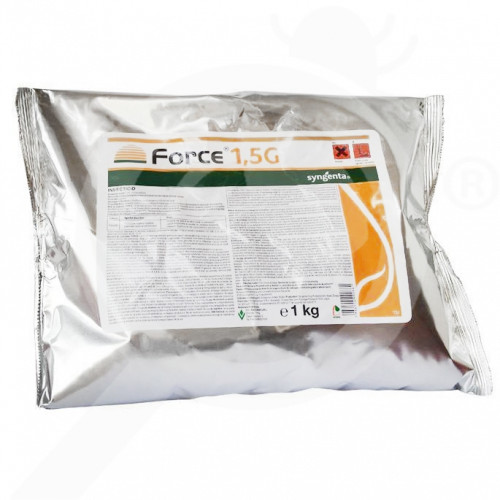 gr syngenta insecticide crop force 1 5 g 20 kg - 0, small