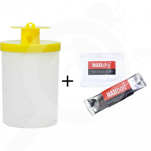 gr ghilotina trap attractant t18 flitec maxifly - 0, small