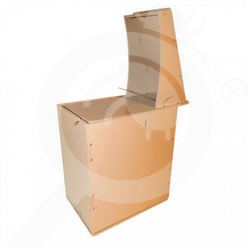 gr bird barrier trap door sparrow - 0, small