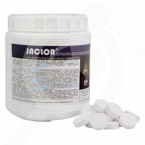 gr romdezimed disinfectant jaclor 250 p - 0, small
