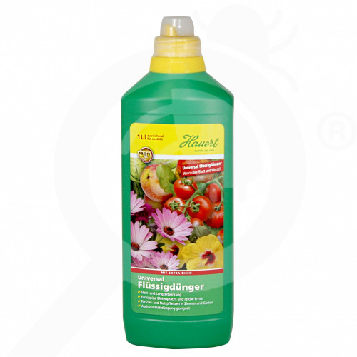 gr hauert fertilizer universal 1 l - 0