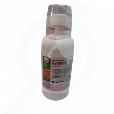 sl fmc insecticide crop benevia 250 ml - 0