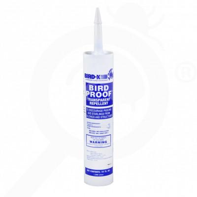 sl bird x repellent bird proof gel - 0