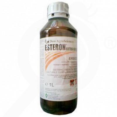sl dow agro herbicide esteron extra 600 ec 20 l - 0