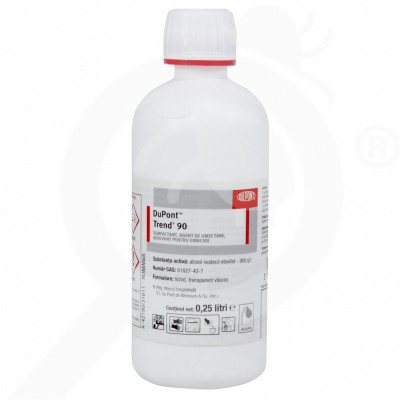 sl dupont growth regulator trend 90 ec 250 ml - 0