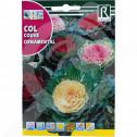 sl rocalba seed ornamental cabbage 1 g - 0, small