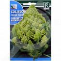 sl rocalba seed cauliflower romanesco natalino 8 g - 0, small