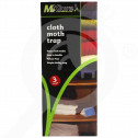 sl russell ipm trap maxlure textile moth 3 p - 0, small