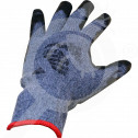sl ogrifox safety equipment ox dragos latex - 1, small
