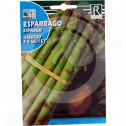 sl rocalba seed asparagus hibrido f2 uc 157 3 g - 0, small