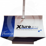 sl russell ipm adhesive trap xlure food moth rtu set of 6 - 0, small