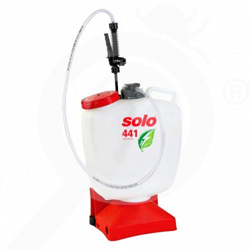 si solo sprayer 441 electric - 0, small