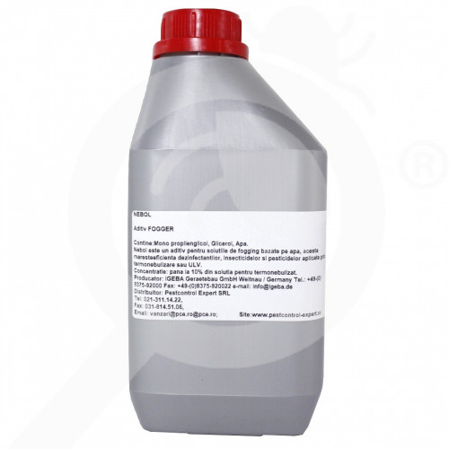 sl igeba accessory additive nebol 1 l - 0, small