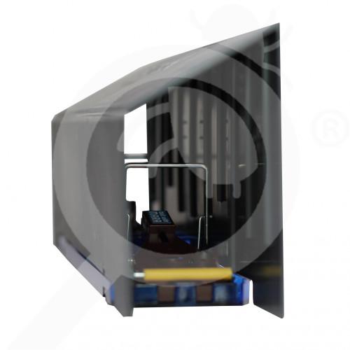 sl futura trap runbox pro base plate 2xgorilla mouse - 0, small