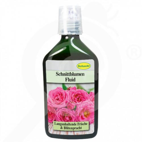 sl schacht fertilizer cut flower fluid schnittblumen 350 ml - 1, small