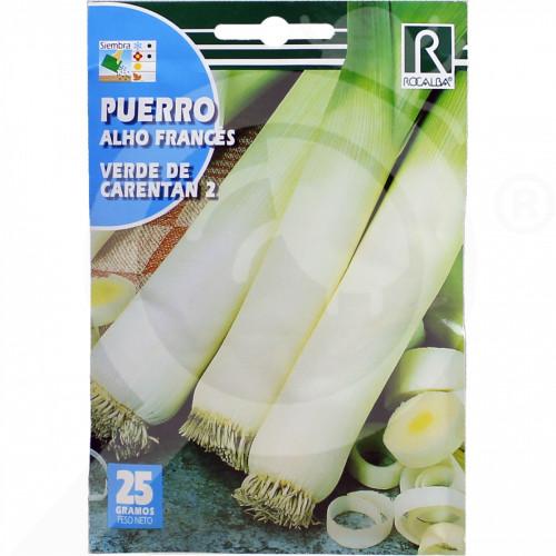 sl rocalba seed green leek de carentan 2 25 g - 0, small