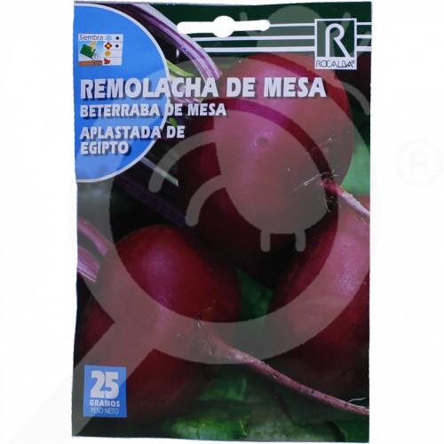 sl rocalba seed red beet aplastada de egipto 25 g - 0, small