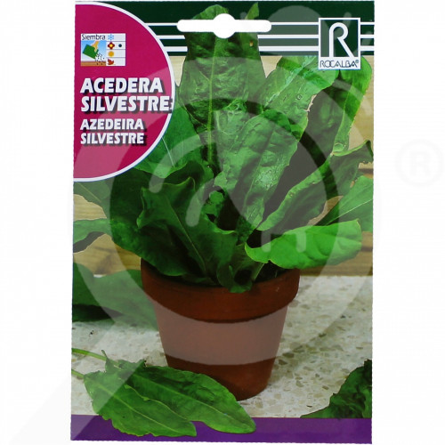 sl rocalba seed sorrel azedeira silvestre 2 g - 0, small