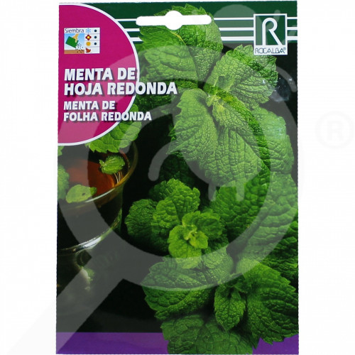 sl rocalba seed curly mint 0 5 g - 0, small