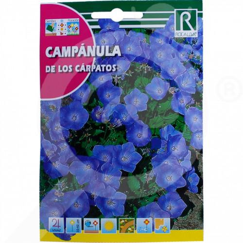 sl rocalba seed campanula de los carpatos 1 g - 0, small