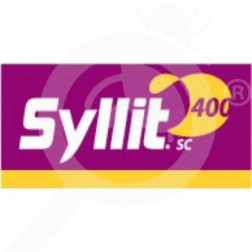 sl agriphar fungicide syllit 400 sc 20 l - 0, small
