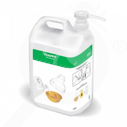 sl agrisense trap liquid wasp bait 5 l - 0, small