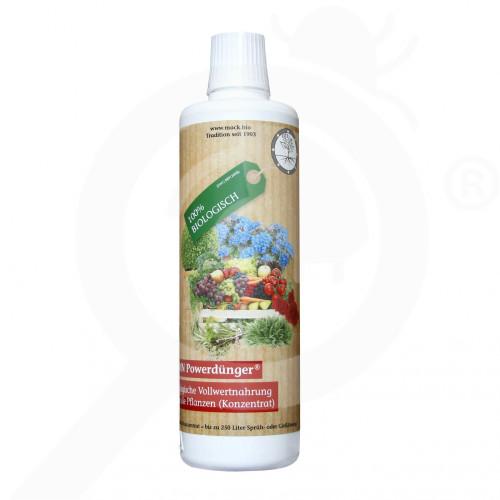 sl mack bio agrar fertilizer amn powerfertiliser 500 ml - 0, small