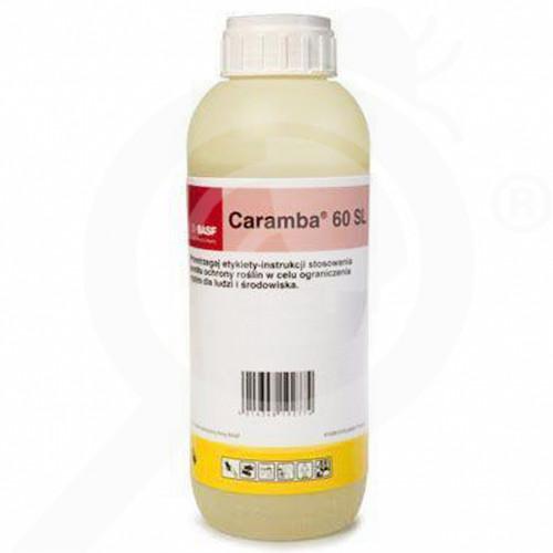 sl basf fungicide caramba 60 sl 1 l - 0, small