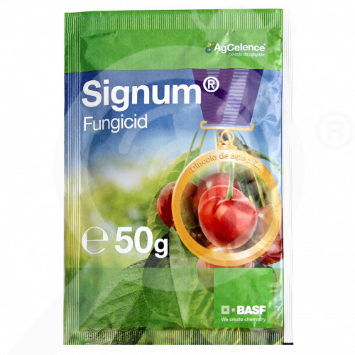 sl basf fungicide signum 50 g - 0, small