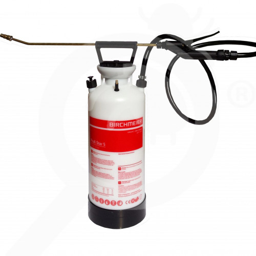 sl birchmeier sprayer fogger profi star 5 l - 0, small