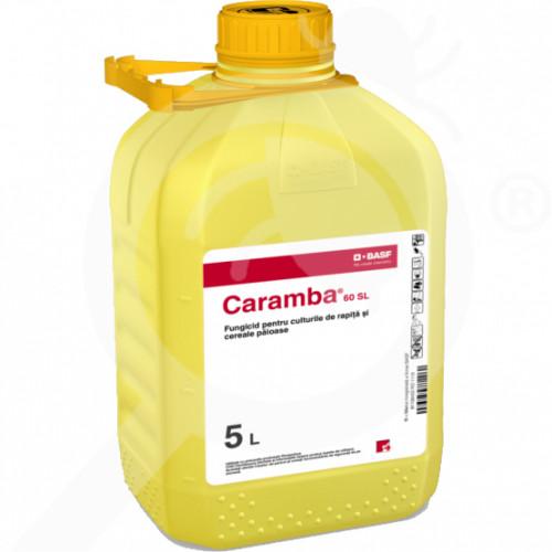 sl basf fungicide caramba 60 sl 5 l - 1, small