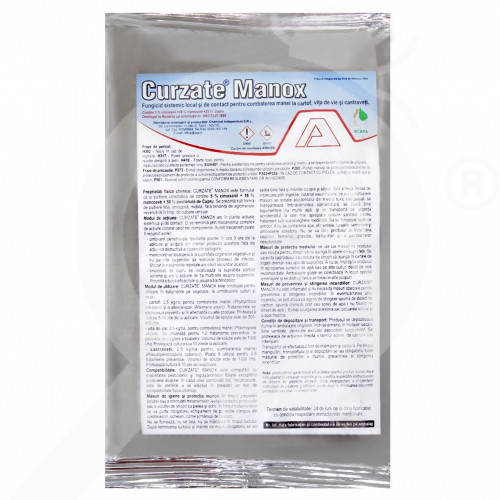 sl dupont fungicide curzate manox 250 g - 0, small