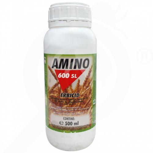 sl adama herbicide amino 600 sl 500 ml - 0, small