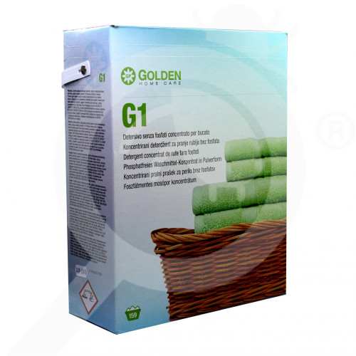sl gnld professional detergent g 1 laundry 5 kg - 0, small