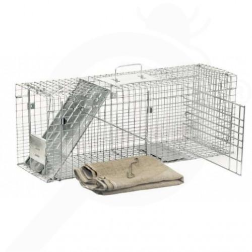 sl woodstream trap havahart 1099 one entry animal trap - 0, small