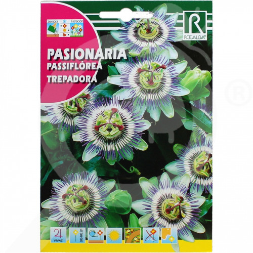 sl rocalba seed pasiflorea trepadora 0 5 g - 0, small