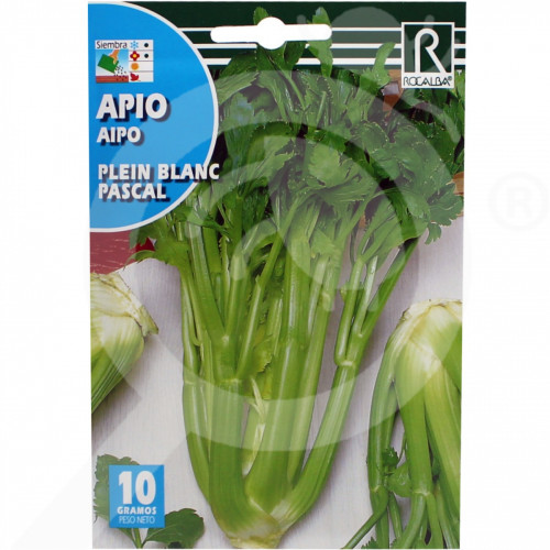 sl rocalba seed celery plein blanc pascal 10 g - 0, small